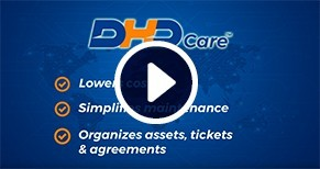 DHDCare Maintenance Solution (English)