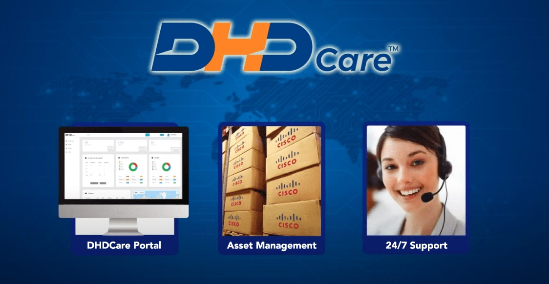 DHDcare