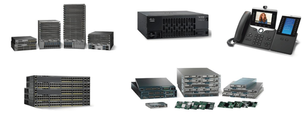 cisco products 1