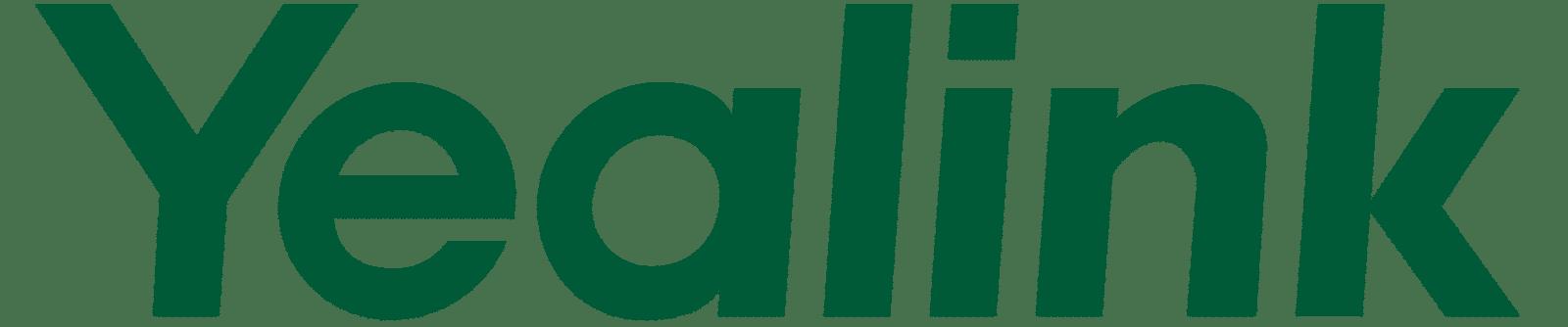Yealink logo logotype